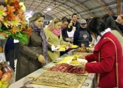 31º Festival Colonial de Garibaldi celebrará a gastronomia típica italiana