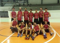 Ballers de Farroupilha vence Etapa da Liga Serrana de Basquete em Faria Lemos