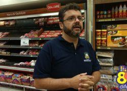 Normativa 66 não influenciou em apreensão de carnes, diz promotor de Bento