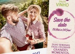 Dia do Vinho 2017: diversidade de atrações marcam calendário do evento