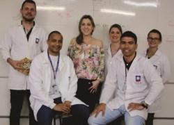 Ações no Campus da Região dos Vinhedos despertam vocação científica em alunos da Educação Básica
