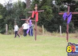 40ª Romaria à Cruz do Salgado ocorre a partir das 18h desta sexta em Bento