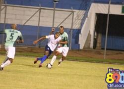 Esportivo empata sem gols com o União na Divisão de Acesso