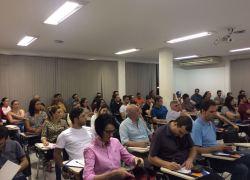 Senac Bento tem aula inaugural dos Cursos Técnicos a Distância