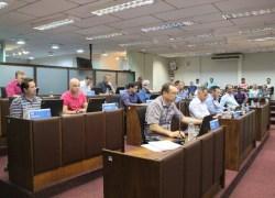 15 matérias devem ser votadas na Câmara Municipal de Bento Gonçalves