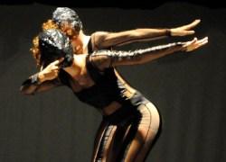 Mostra de dança ocorre em Bento