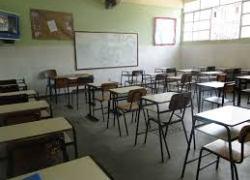 Evasão escolar aumenta em Bento