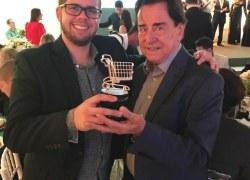 Vinícola Aurora é eleita melhor fornecedora de bebidas alcoólicas do varejo goiano