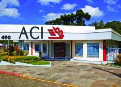 ACI de Carlos Barbosa promove treinamento para prevenção de incêndios