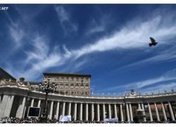Papa reza por todas as mães, inclusive as que estão no céu