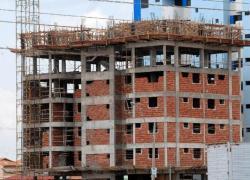 Comércio de material de construção tem queda de 15% em abril