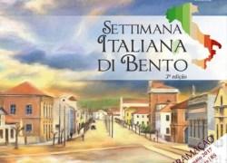 Settimana Italiana di Bento encerra neste final de semana