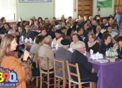Festa do Trabalhador Rural celebra os 55 anos do STRBG