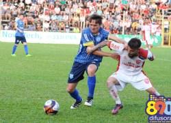 Após empate em Ijuí Esportivo se classifica para as quartas de finais da Divisão de Acesso