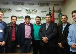 Vereadores de Pinto Bandeira solicitam expansão de rede de água no interior