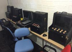 Polícia Civil de Bento desencadeia Operação Cassino contra jogos de azar