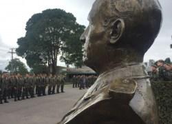 Batalhão de Comunicações de Bento comemora Dia das Comunicações