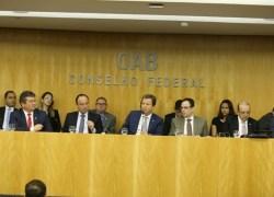 OAB aprova pedido de impeachment contra presidente Michel Temer