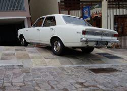 Veículo é furtado de garagem no bairro Planalto em Bento