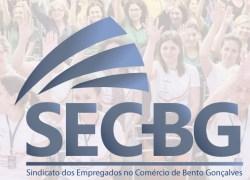 SEC-BG inaugura novo espaço para associados