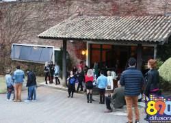 Expectativa é de que o período de frio movimente setores ligados ao Turismo em Bento