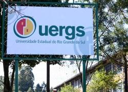 Uergs vai abrir 1.585 vagas em cursos de graduação em 2018