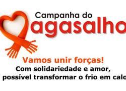 Doações da Campanha do Agasalho em Cotiporã serão entregues no sábado