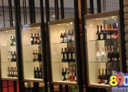 No Expovinis, setor reitera gargalo da indústria vinícola como a tributação