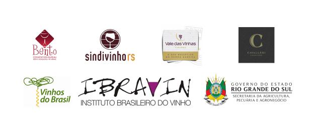 Logos EXPOVINIS