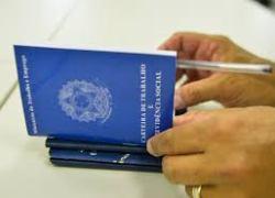 Ministério do Trabalho emitiu quase 5 milhões de carteiras de trabalho em 2017