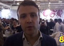 Vídeo: Ibravin avalia participação no Expovinis 2017