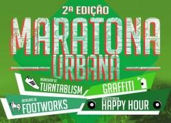 Bento promove a 2ª edição da Maratona Urbana