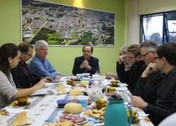 Prefeito de Garibaldi presta contas do 1º semestre de administração