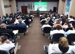 Atendimento ao Cliente é foco de treinamento interno no Hospital Tacchini
