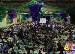 3ª Jornada de Integração do Dia do Colono e do Motorista é celebrada com grande festa em São Valentim