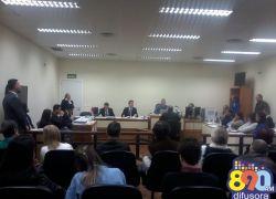 Réu condenado a 10 anos e cinco meses no caso Eliana Boniatti