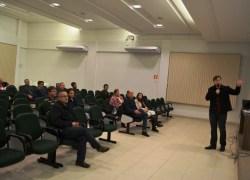 ACI apresenta projeto do Parque de Eventos Guido Pasqual Sganderlla em Carlos Barbosa