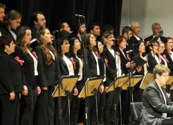 UCS promove o 7º Encontro de Educação Musical