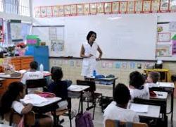 Contratação temporária de 113 profissionais da educação está na pauta da Câmara de Bento