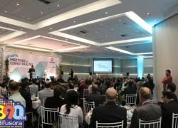 6º Meeting da Construção reúne profissionais do setor em Bento