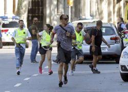 Ataque deixa treze mortos e mais de 50 feridos em Barcelona