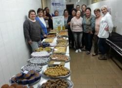 Linha Eulália recebe curso de aproveitamento de alimentos em Bento