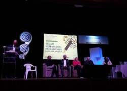 Professores participam de palestras no XIII Congresso de Psiquiatria