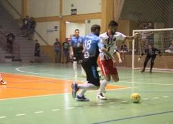 Confira os duelos de abertura da Liga Municipal de Futsal de Bento