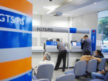 FGTS injetou mais de R$ 190 bilhões na economia em 2016