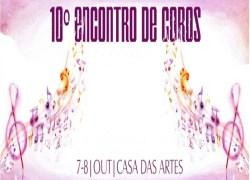 Bento recebe o 52º Festival de Coros do Rio Grande do Sul em outubro