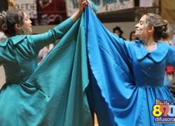 Milhares de pessoas acompanham mais uma edição da Tertúlia da Escola Mestre Santa Bárbara em Bento