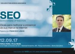 Sindmóveis promove palestra sobre poder do SEO na construção das marcas moveleiras