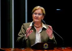 Pelo sexto ano consecutivo, Ana Amélia está entre os parlamentares mais influentes
