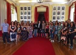 Fimtur Business reúne agentes e operadores de turismo em Bento